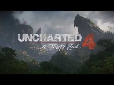 Uncharted 4 Soundtrack - Nate's Theme 4.0