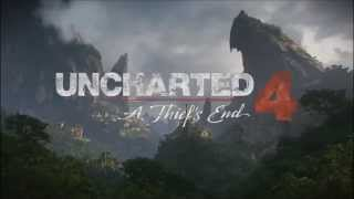 Uncharted 4 Soundtrack - Nate