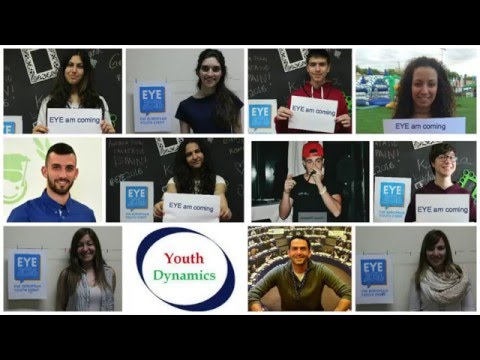 Youth Dynamics - EYE 2016