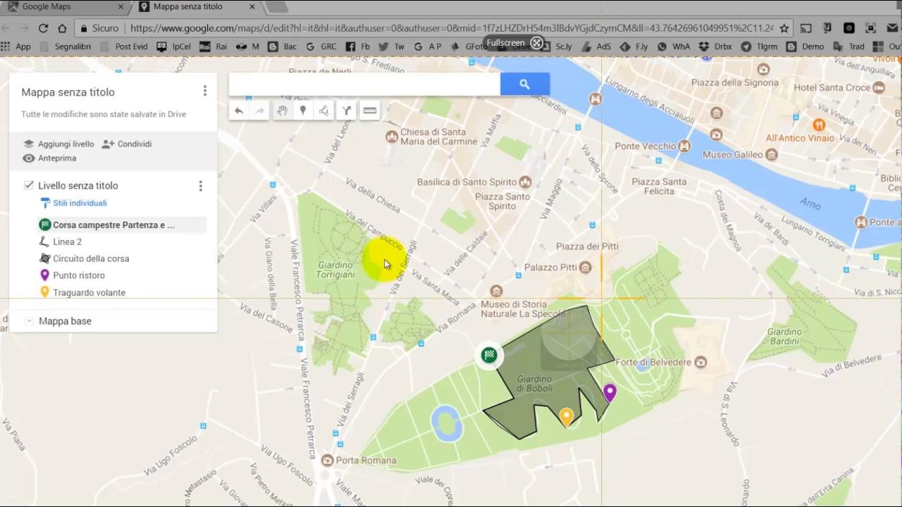 Come salvare destinazioni su Maps di Android | Io Mobile