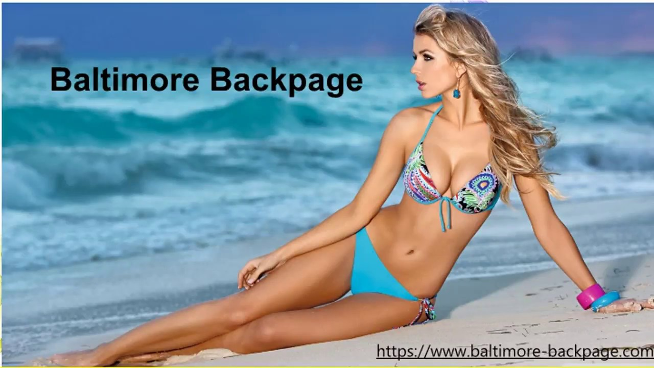 Post Ads At Baltimore Backpage A Great Site Sike Backpgae Alternative To Backpage