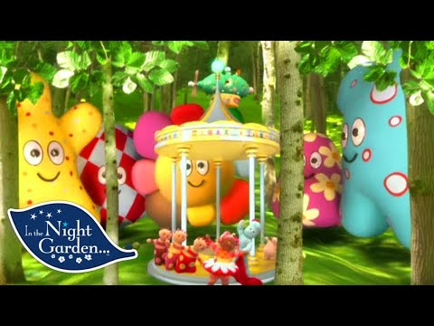 In The Night Garden - 2 Hour Compilation! Trousers On The Ninky Nonk!