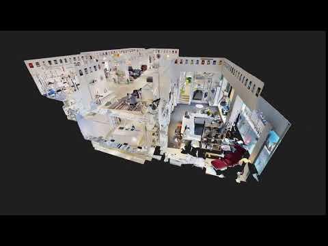 Intro Ein Virtueller Rundgang Durch Den Cairo Designstore Nürnberg