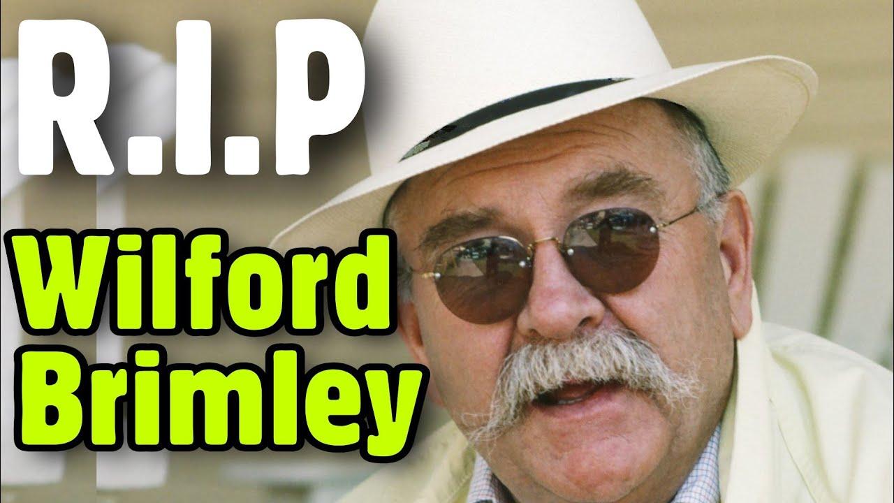 'Cocoon' Actor Wilford Brimley Dies At 85