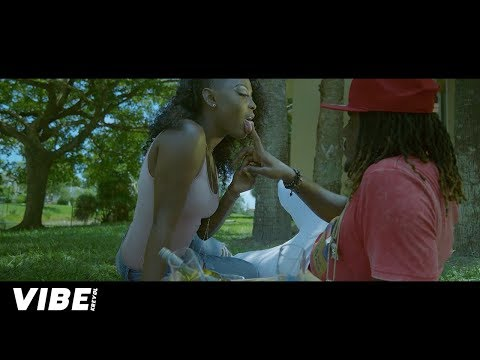 Tracy - Dans Ma Tete (Official Video)