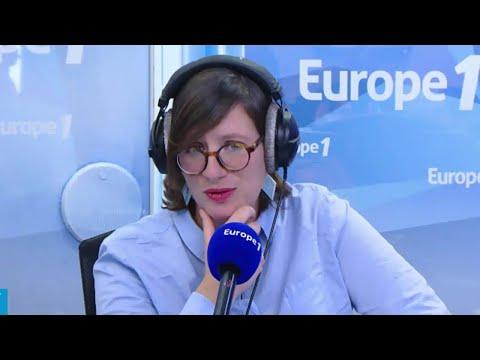 Delphine Ernotte s'attaque