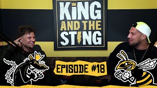 Brody Lowroller | King and the Sting w/ Theo Von & Brendan Schaub #18