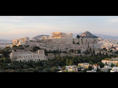 Athens, Greece - FAST HD TOUR 2016