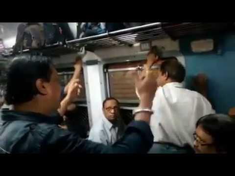 Baahon Mein Bottle - Train song