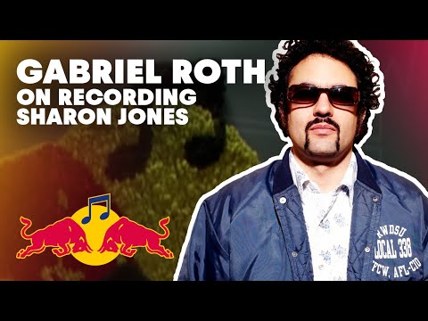 Gabriel Roth on recording Sharon Jones @ RBMA London 2010