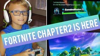 *NEW* Fortnite Chapter 2
