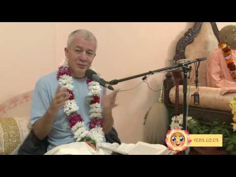 Шримад Бхагаватам 1.9.27 - Чайтанья Чандра Чаран прабху