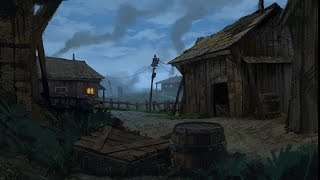 Gothic Music - Haunted Village
