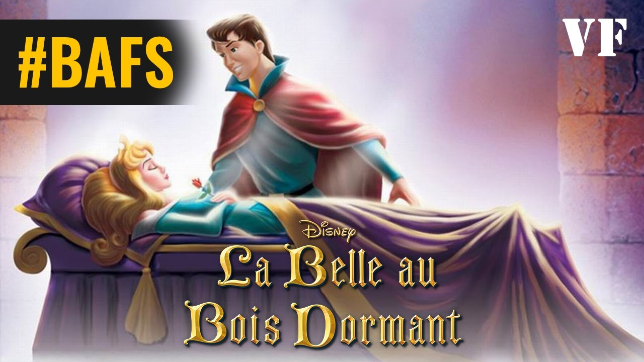 La belle au bois dormant bande annonce vf 1959 youtube for La belle au bois flotte