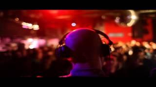 Basswerk & Pathfinder Halloween 2011 Stadtgarten, Music: Stunnah - Mend (TGM