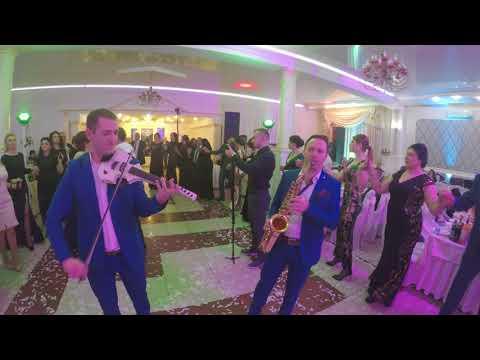 Angela Rusu & ARB - Cu ce m-am ales in viata (colaj Live nunta-Ucraina)
