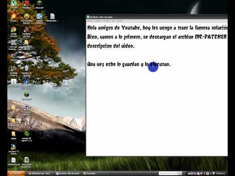 Cleaning java virtual machine launcher minecraft mods by