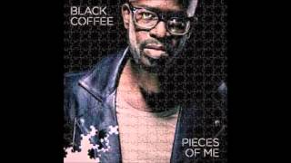 Black Coffee ft Khensy - Go on