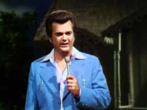 Rocky Top Conway Twitty redneck made