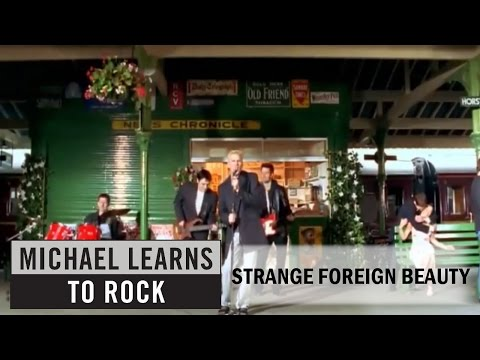 Michael Learns To Rock - Strange Foreign Beauty [Official Video]