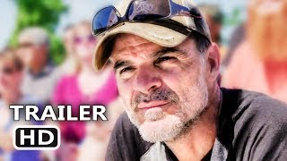 ALL SQUARE Official Trailer (2018) Michael Kelly, Baseball Movie HD