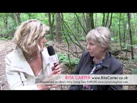 Exploring the potential of our brain & it's evolution - Rita Carter, Holland
