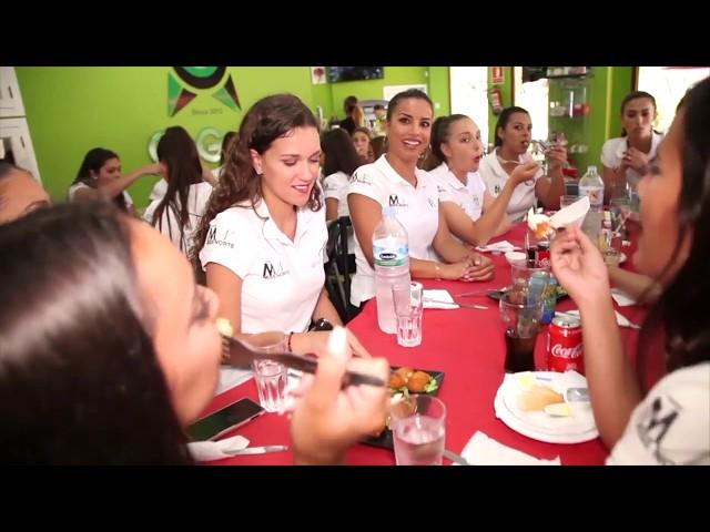 Café Goiano - Miss norte 2019