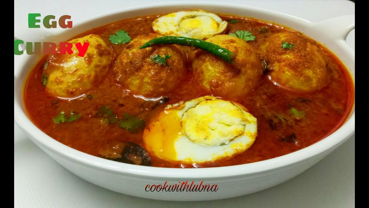 Egg curry recipe delicious egg curry youtube egg curry recipe delicious egg curry forumfinder Gallery