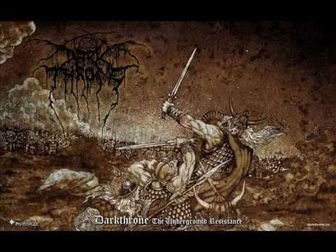 Darkthrone - Dead Early