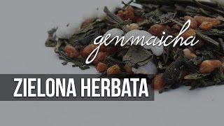 Herbata Zielona Z Ryżem, Herbata Z Popcornem, Herbata Genmaicha, Parzenie Herbaty Czajnikowy.pl