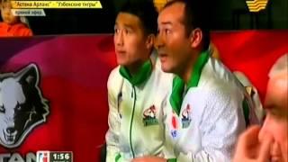 Азат Махметов VS. Аброржон Кадыров