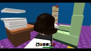 Roblox Myths Case 04: The Secret Room