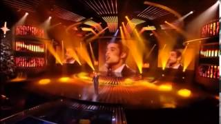 X Factor 2009 Finals - Joe McElderry sings 3 songs including a duet with George Michael