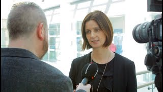 BMS' Mairead Looby on the growth of biologics