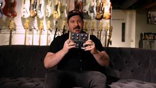 Sub Pop & Verellen Amplifiers Present: The Sub Fuzz Pop Drive  [Product Video]