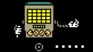 Undertale: Mettaton speaking Morse code