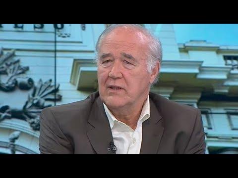 García Belaunde: 'El pueblo ha dicho que tenemos que irnos' | 90 Central