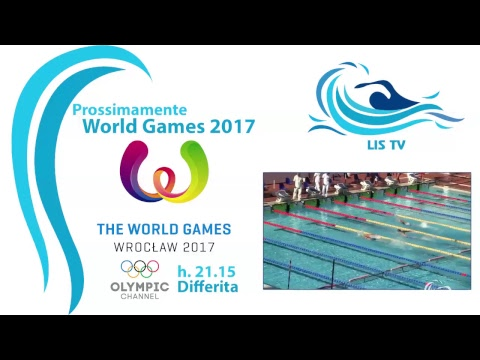 LIS TV - Speciale World Games