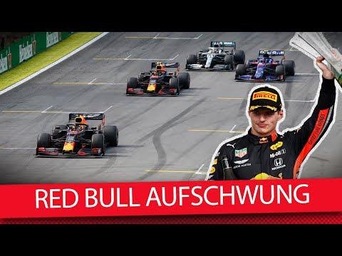 Wie gut ist Red Bull Honda wirklich? – Formel 1 2019 (Talk)