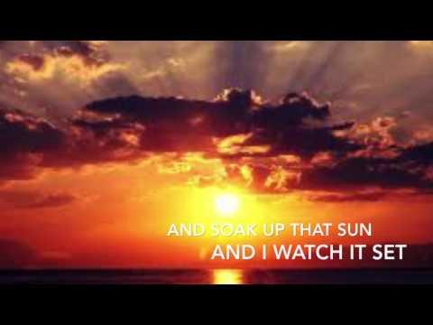 saltwater gospel lyric video