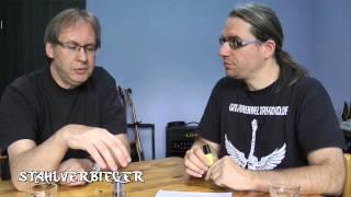 Gitarre lernen - Was ist der Unterschied zwischen einem Röhren- und Transistorverstärker?