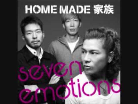Home Made Kazoku   Goodbye と同じくらい Thank You