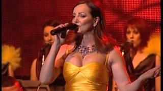 Ana Bekuta - Crven konac - (LIVE) - (Novi Sad 2012)