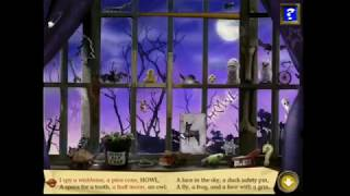 All 134 I Spy Spooky Mansion Special Objects