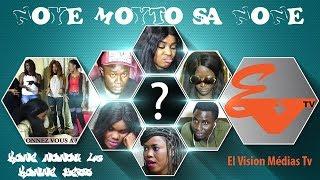 Noye Moyto Sa None Ep: 14 - Virginité