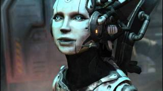 StarCraft 2 - Adjutant (Terran Advisor) Quotes