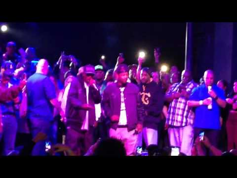 """Who Ride Wit Us"" - Kurupt LIVE at The OC Observatory - Santa Ana, CA 2/20/2016"