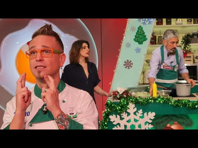 Ricetta Chef Alessandro Giagnetich il TOP