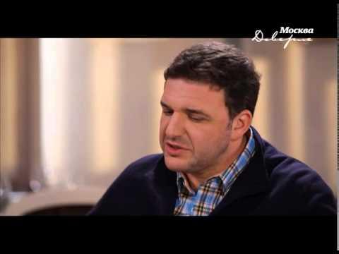"""""""Свои люди"""": Сосо Павлиашвили"""
