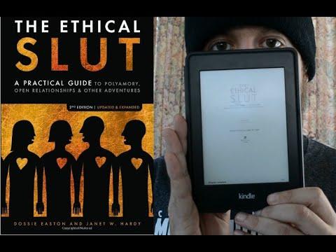 The ethical slut online
